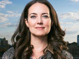 Sarah Kauss: Bài học thành công của nữ doanh nhân giàu có nhất nước Mỹ