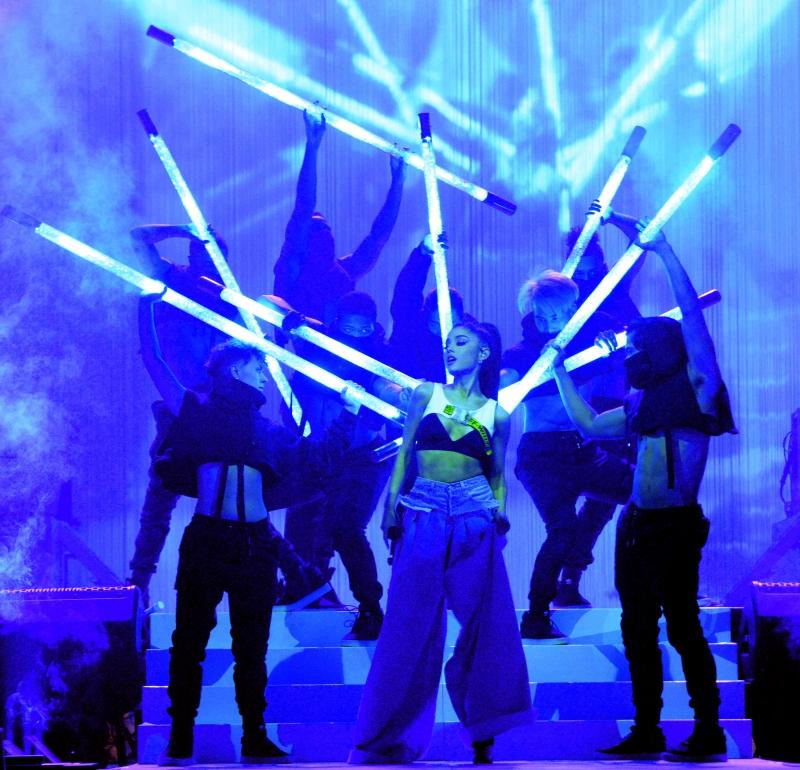 """Ariana Grande """"Dangerous Woman"""" Tour Opener - Phoenix"""
