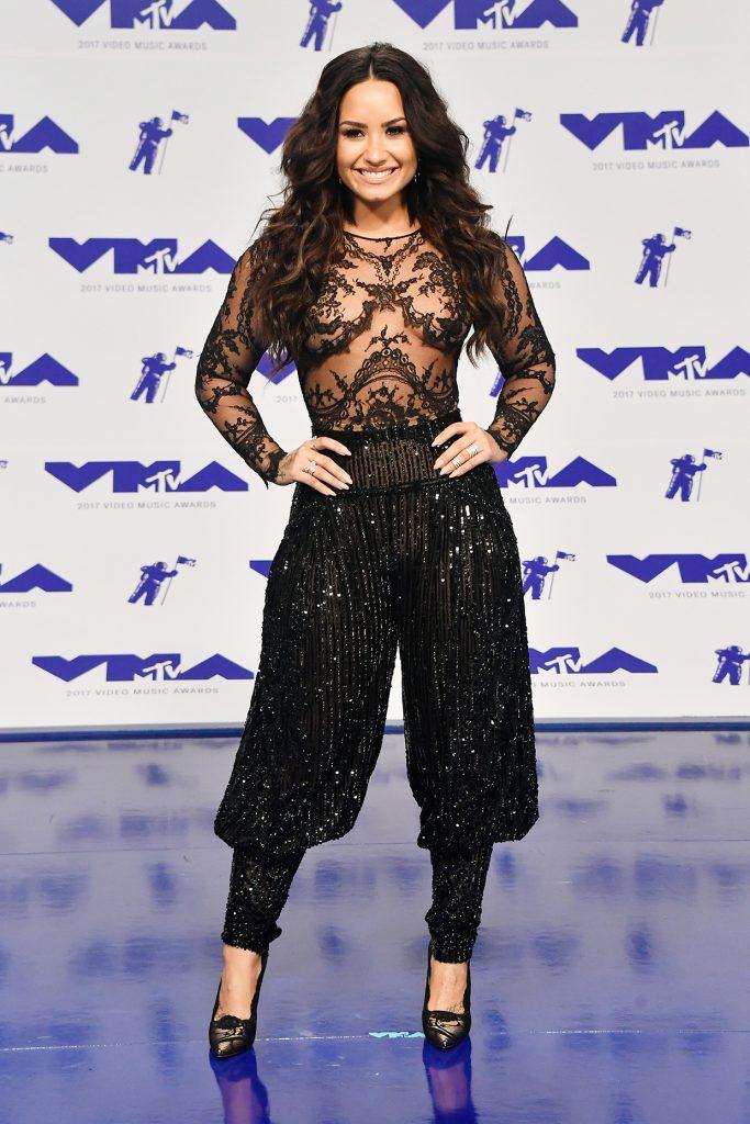 tham do VMA 2017 hinh anh 2