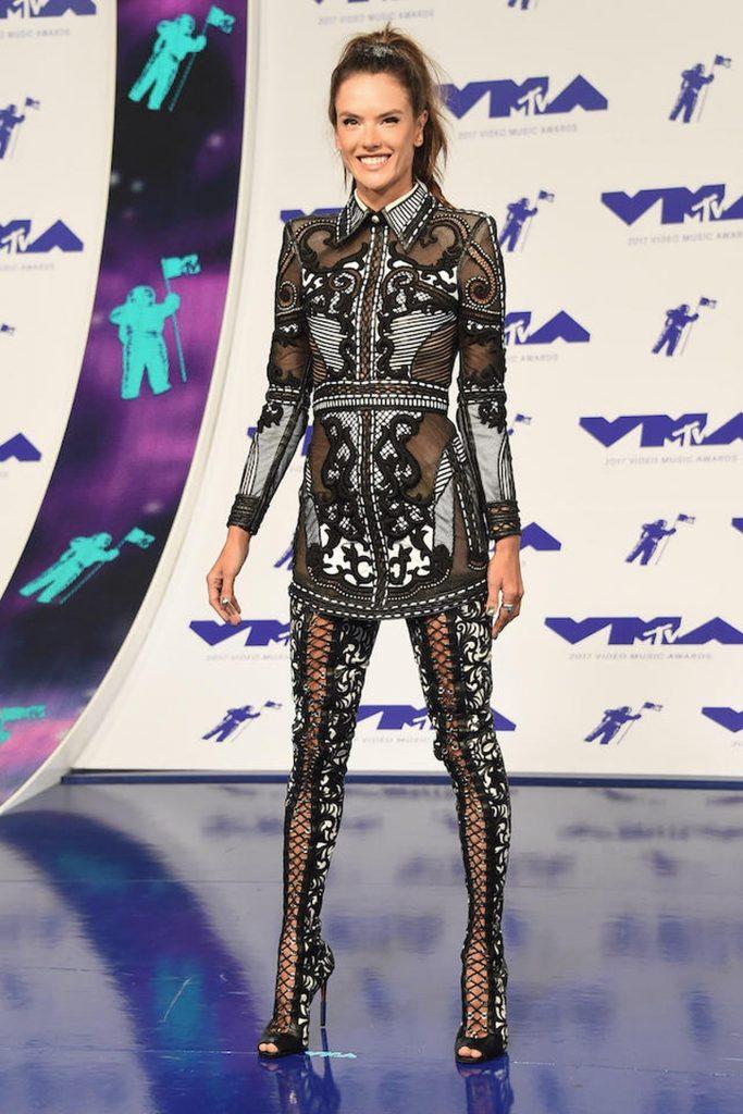 tham do VMA 2017 hinh anh 3