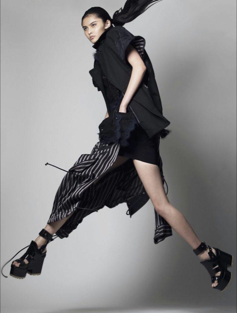 tìm kiếm người mẫu quốc tế international model search hình 1