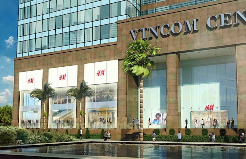 H&M sắp khai trương cửa hàng đầu tiên tại Việt Nam