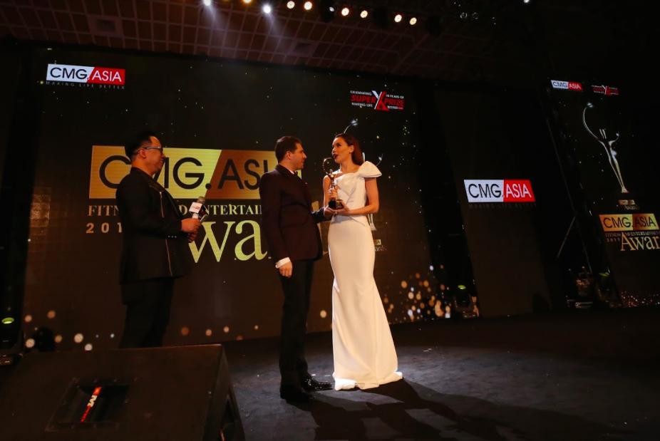 le trao giai cmg.asia awards 2017 02