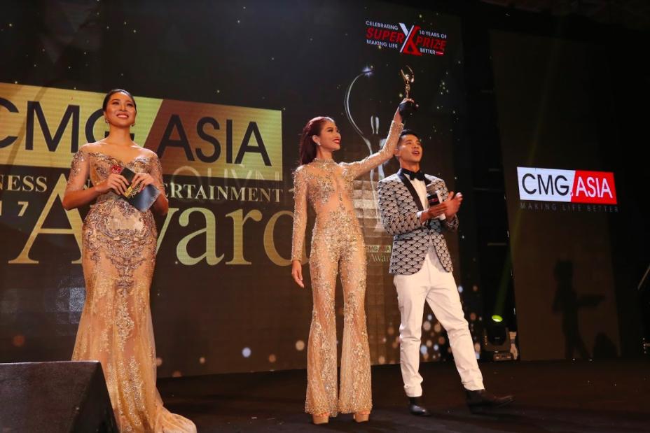 le trao giai cmg.asia awards 2017 04