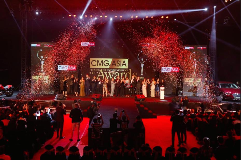 le trao giai cmg.asia awards 2017 08