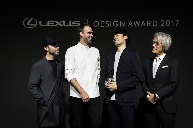 20170831 giai thuong thiet ke lexus 2018
