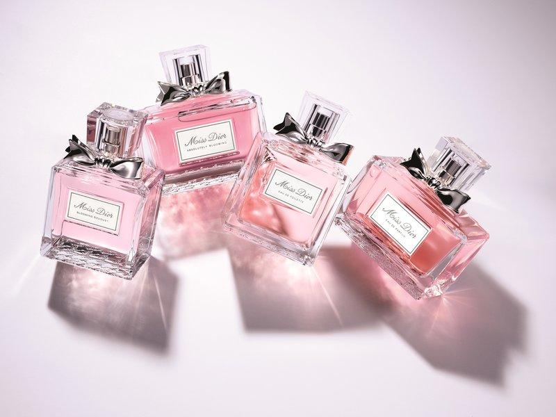 Miss Dior Eau de Perfum: Phong cách Couture 5