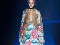 Gucci Xuân Hè 2018: Thế giới cuồng loạn của Alessandro Michele