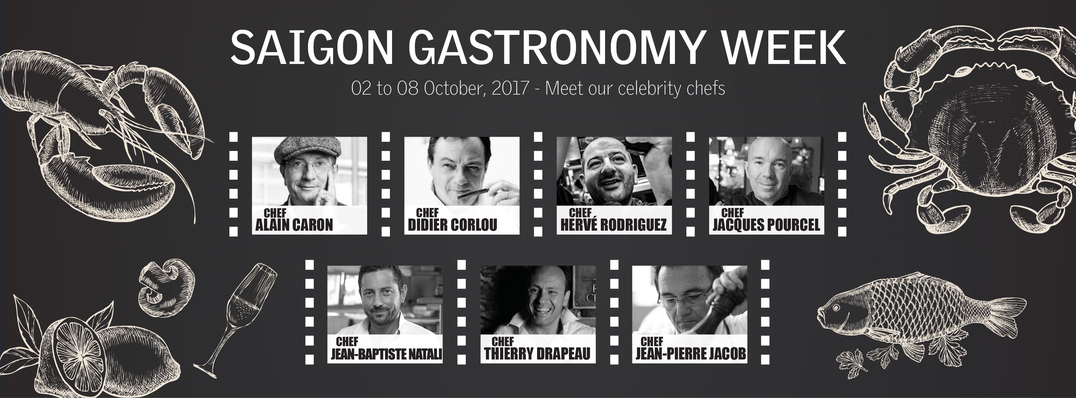 saigon gastronomy week 03