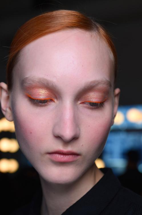 7 bài học làm đẹp từ Tuần lễ Thời trang Milan - Harper's Bazaar 9