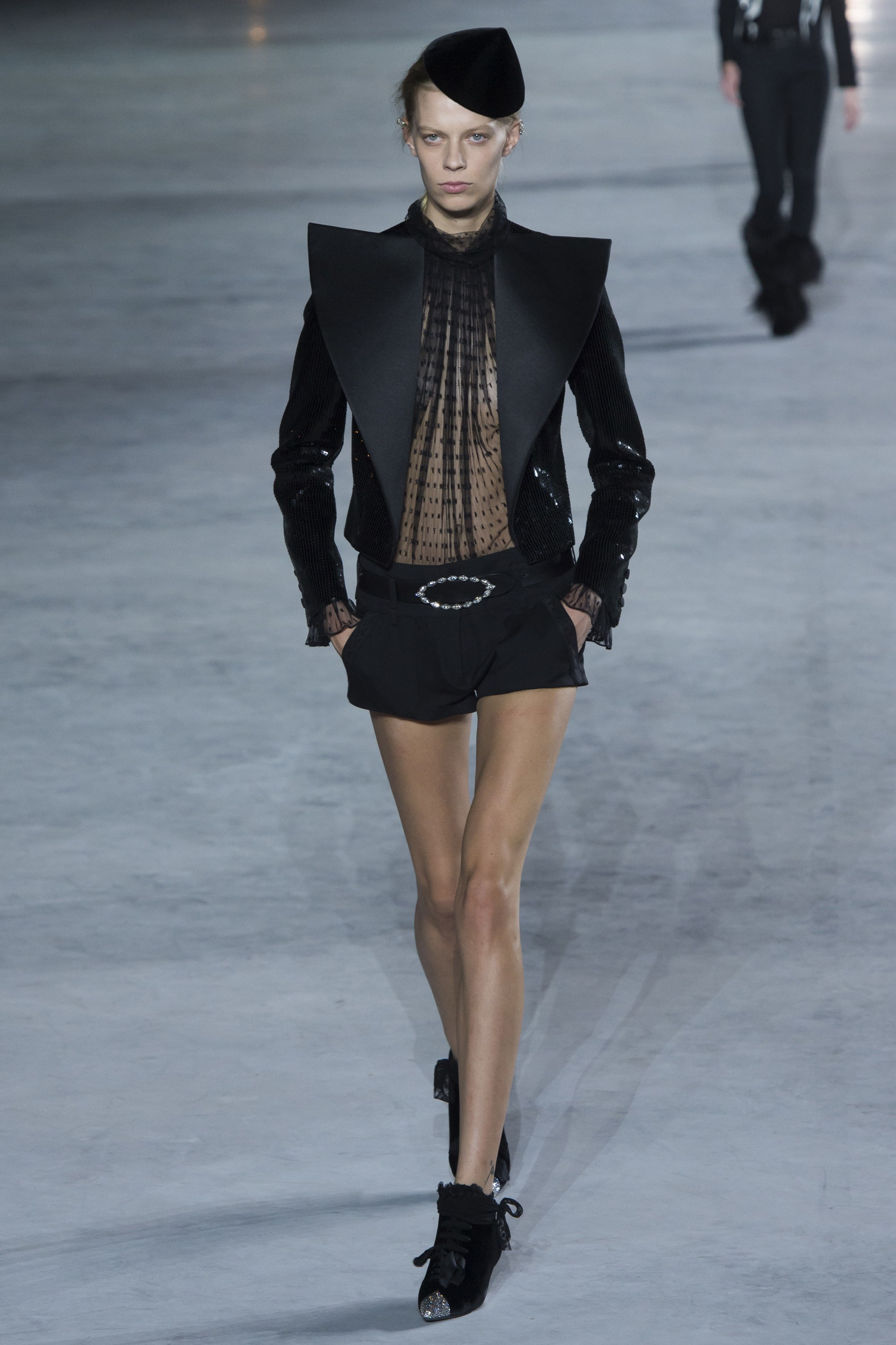 saint laurent xuan he 2018 32