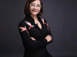 Nữ doanh nhân Hoàng Mỹ Liên: người kết nối các giá trị nhân văn
