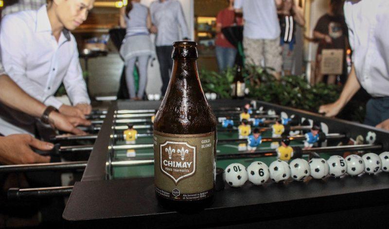 Bia nhập khẩu ngon tại Annam Gourmet Market 4