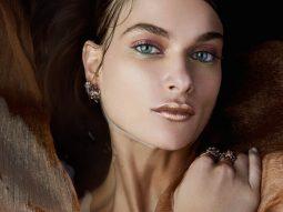 Bộ ảnh thời trang và làm đẹp: Phụ nữ trong chiều nước luân chuyển