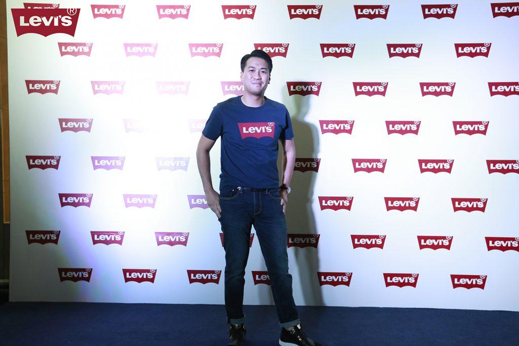 20171101 Levi's khai trương cửa hàng mới tại Nguyễn Trãi 04