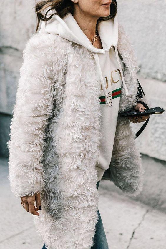 Hoodie Gucci