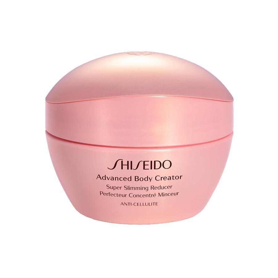 Kem dưỡng thể Shiseido