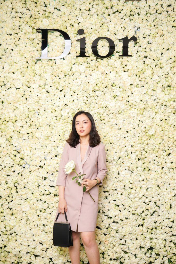 Beauty Blogger Lê Hà Trúc
