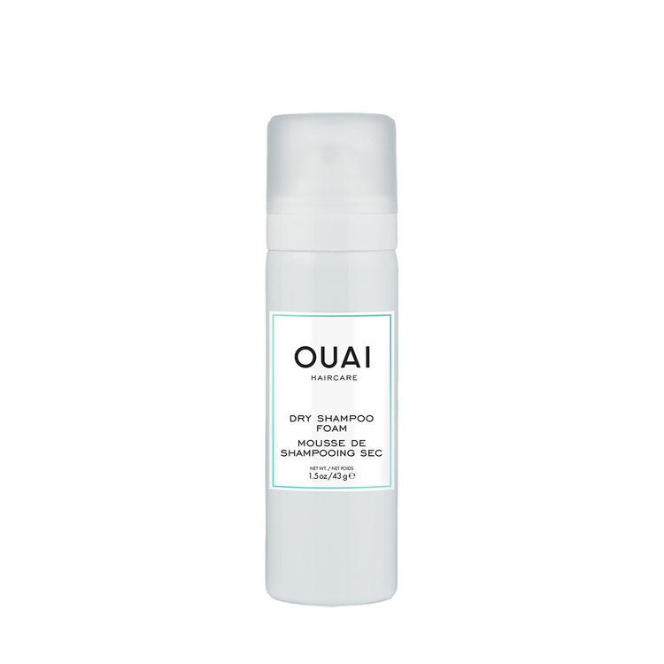 Ouai Dry Shampoo Foam Travel Size