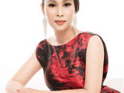 Hoa hậu Quý bà Hạnh Lê – Hoa hậu của tình yêu thương