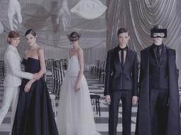 Christian Dior Haute Couture Xuân 2018: Giấc mơ siêu thực của Maria Chiuri