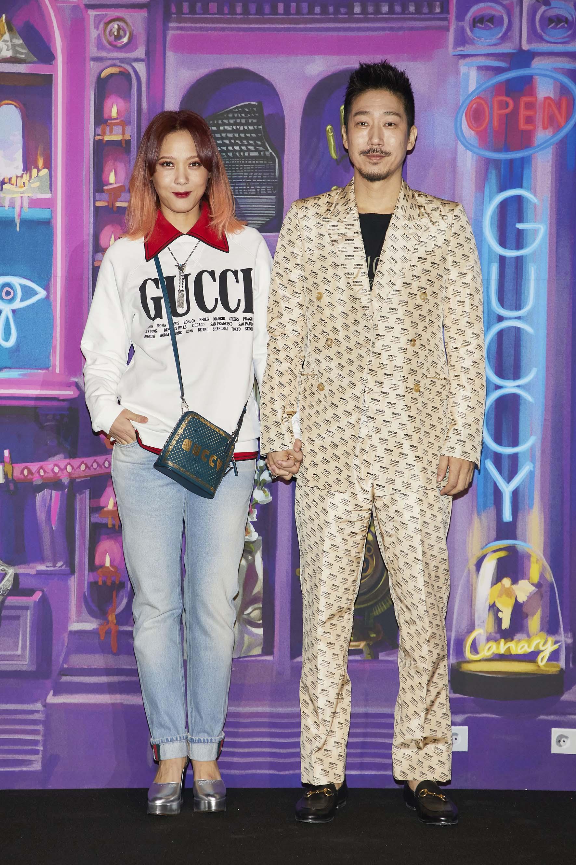 YOON Mi Rae và Tiger JK