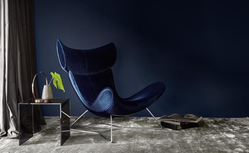 Imola là chiếc ghế biểu tượng của BoConcept