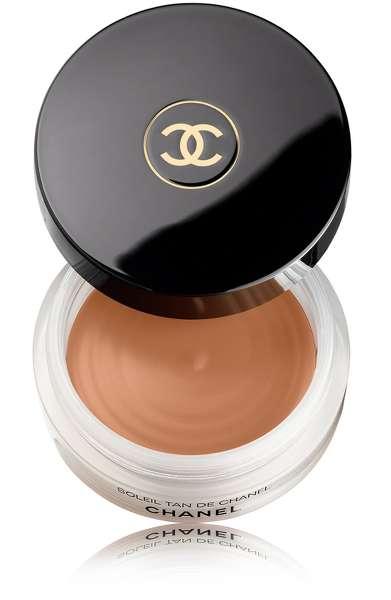 Sole Tan de Chanel