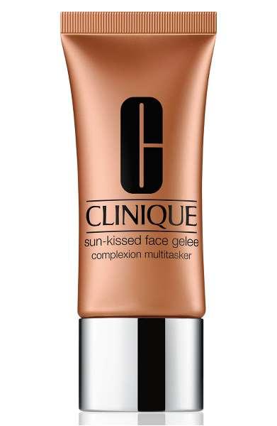 Clinique sun-kissed face gelee
