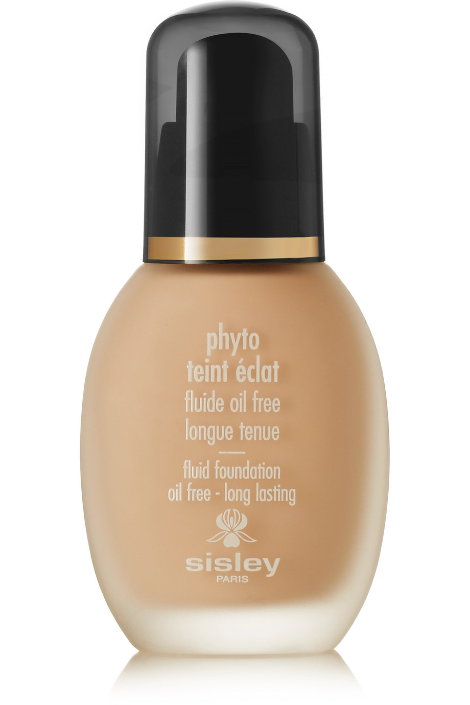 Sisley - Paris - Phyto-Teint éclat Fluid Foundation