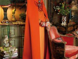Bí quyết mặc đẹp từ biểu tượng thời trang Iris Apfel