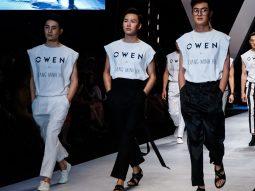 OWEN by Hoàng Minh Hà – Cú bắt tay đầy thanh lịch trên sàn diễn VIFW Xuân Hè 2018