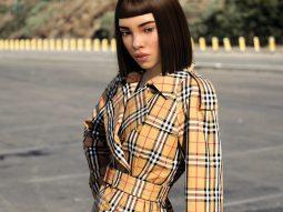 Miquela Sousa, nàng mẫu ảo có lượng fan đông hơn cả mẫu thật