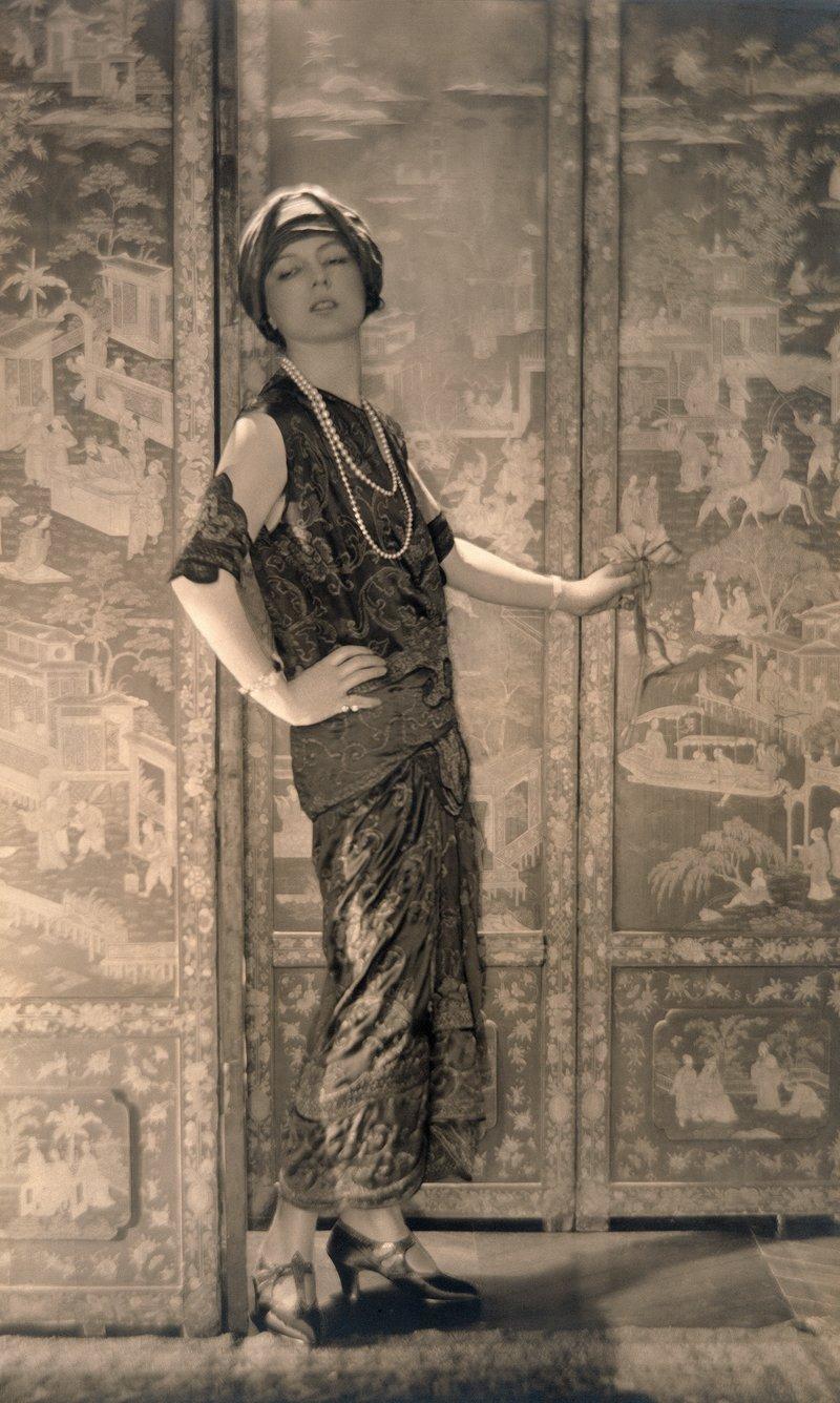 Jeanne Toussaint - Giám đốc sáng tạo Cartier những năm 1930.