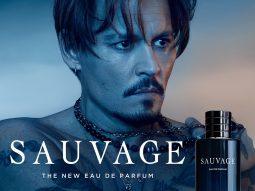Dior Sauvage Eau de Parfum: Tiếng gọi nơi hoang dã