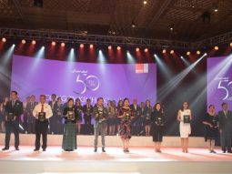 PNJ được vinh danh top 50 công ty kinh doanh hiệu quả nhất Việt Nam