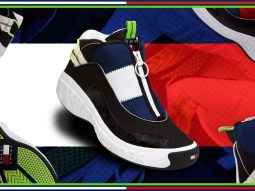 """Tommy Hilfiger ra mắt trở lại dòng sneaker Tommy Jeans """"Fly"""""""