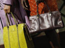 Lưu giữ những dấu ấn cá nhân trên chiếc túi da Bottega Veneta