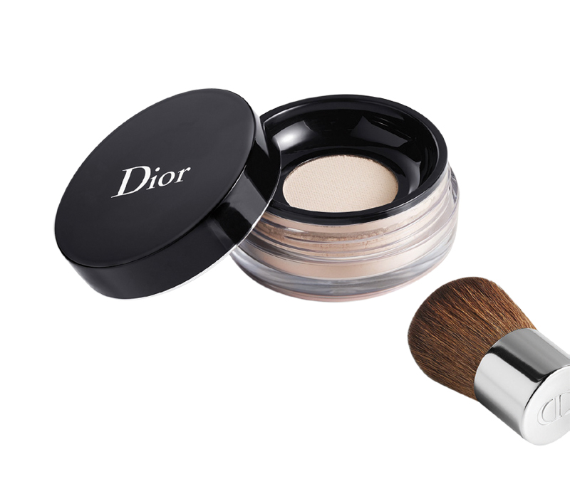 Phấn phủ Diorskin Forever & Ever Control Loose Powder, Dior