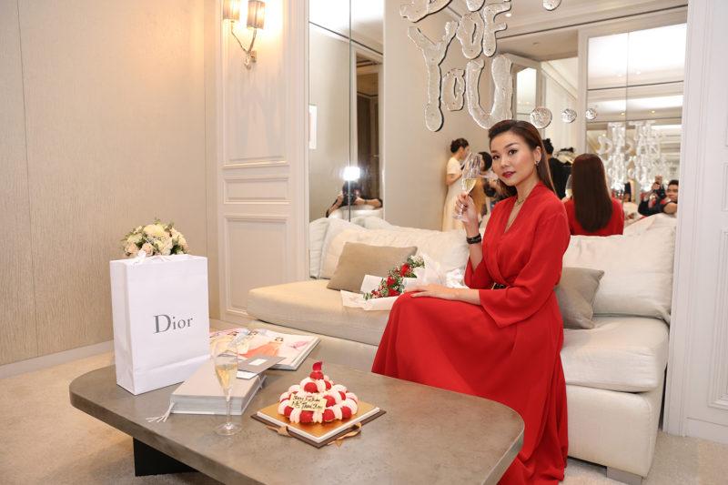 Thương hiệu Christian Dior - 03