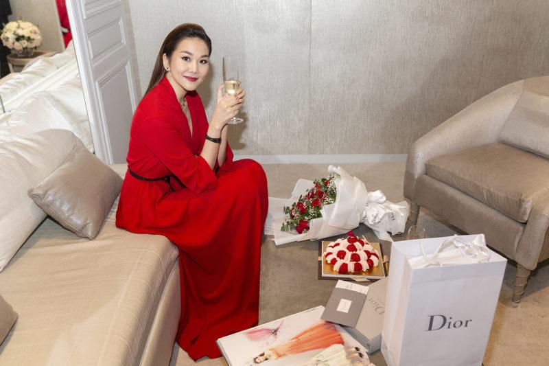 Thương hiệu Christian Dior - 05