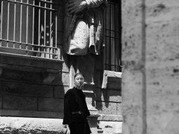 Bộ ảnh lãng mạn của Harper's Bazaar Việt Nam chụp độc quyền tại Ý