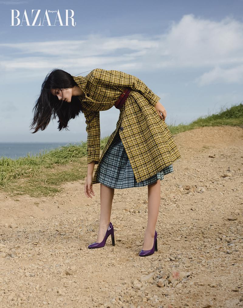 Kim Dung Vietnam's Next Top Model hinh anh 3