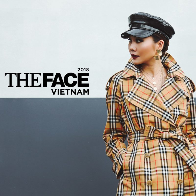The Face Vietnam 2018-06