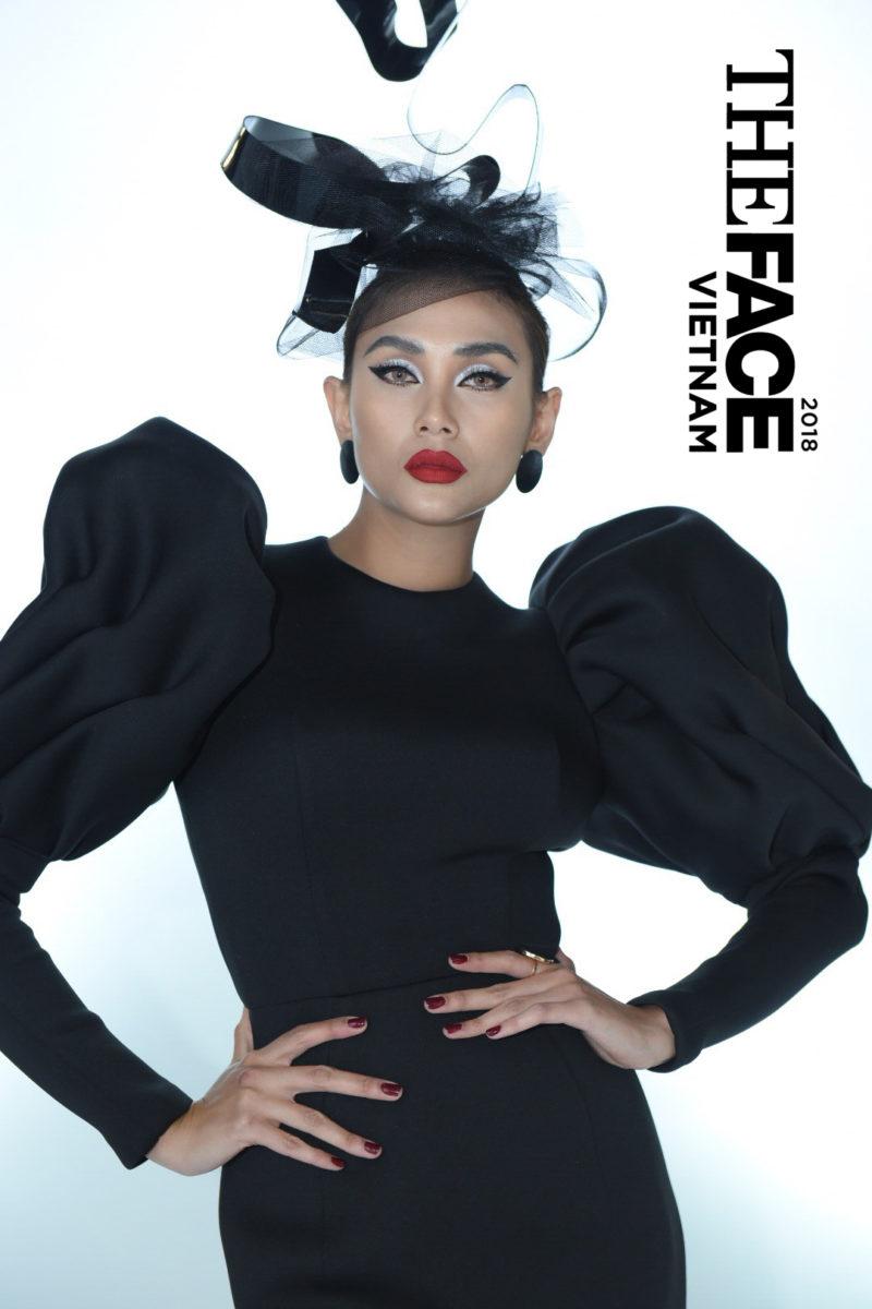 The Face Vietnam 2018-04
