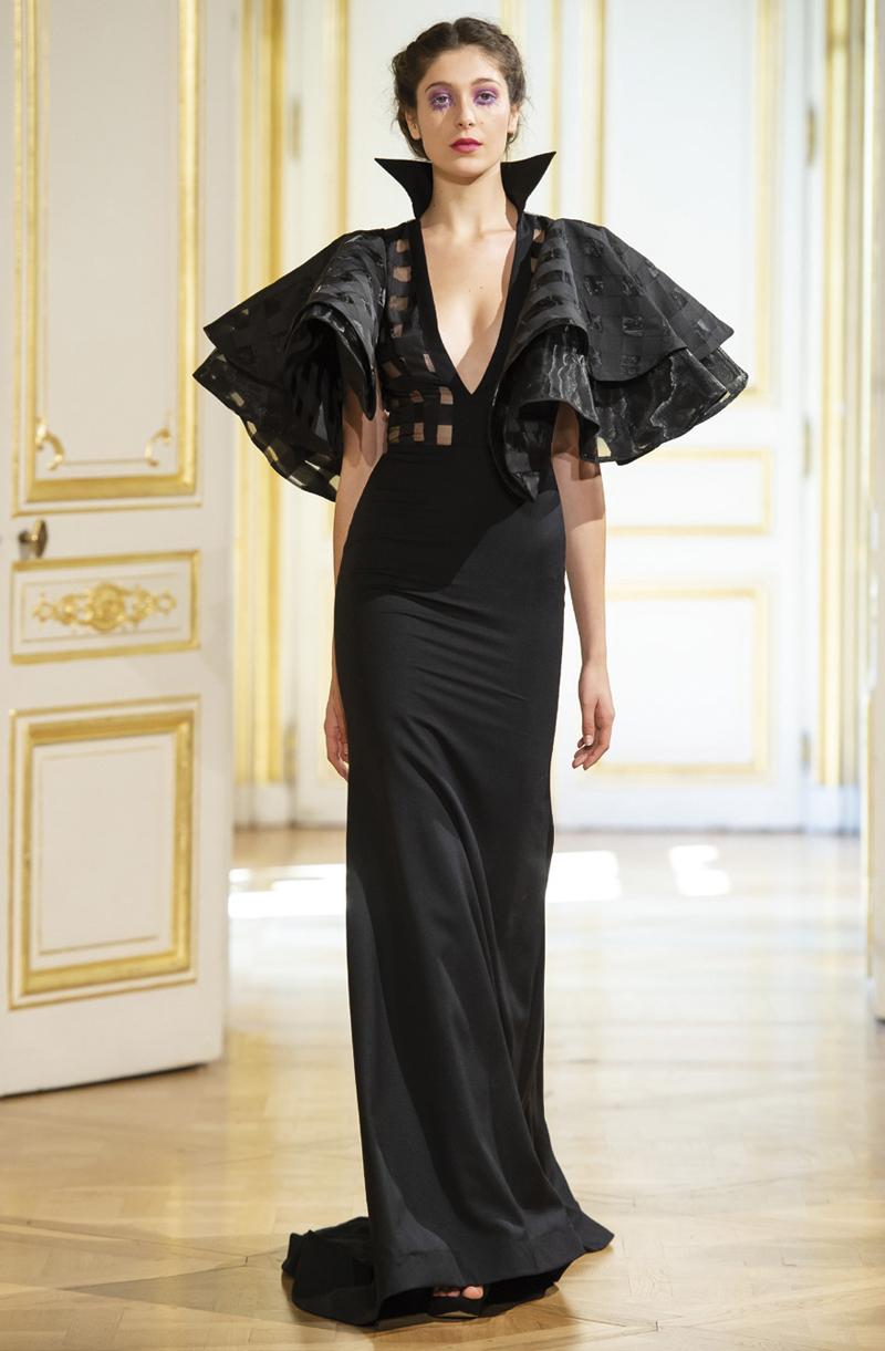 Váy dạ hội được bình chọn #1 Top 25 bộ cánh đáng mong đợi trên thảm đỏ Oscar 2019