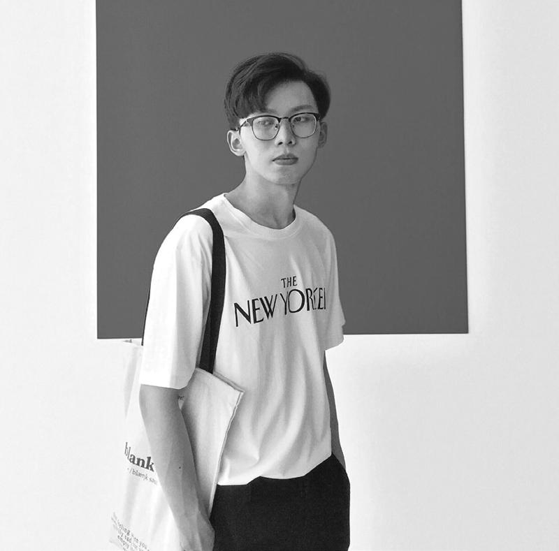 Chân dung Nguyễn Khắc Tùng Quân – cậu sinh viên với những thiết kế ấn tượng mang tên La Gaine