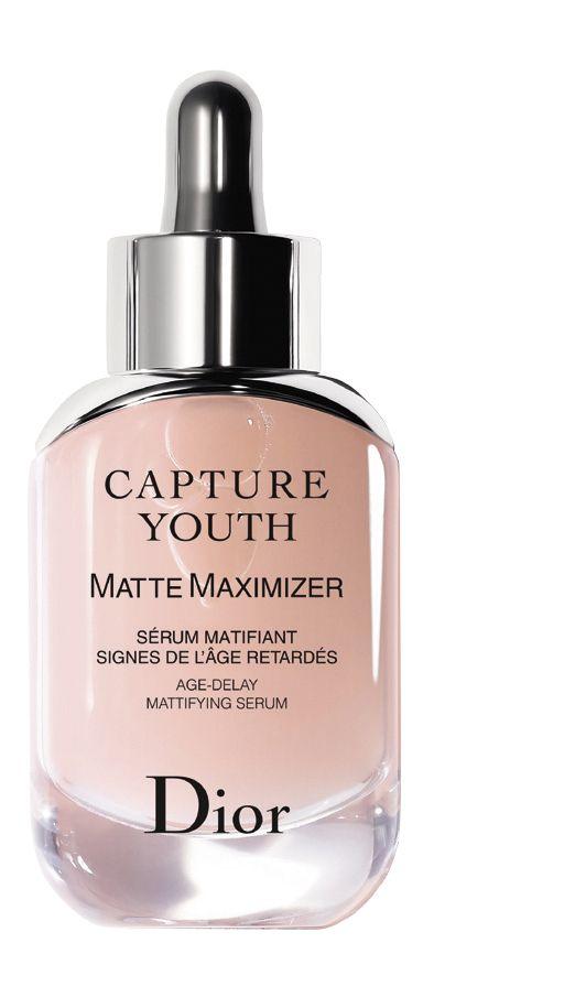 Serum Dior Capture Youth Matte Maximizer