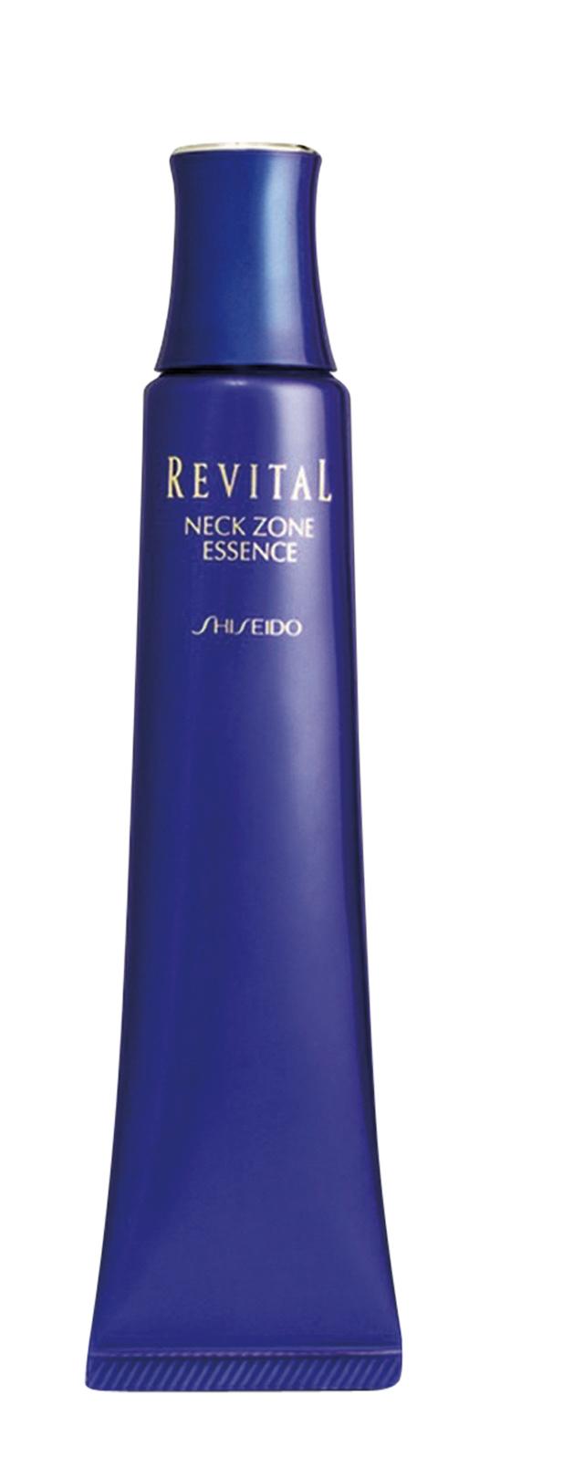 Tinh chất tái sinh vùng cổ Shiseido Revital Neck Zone Essense