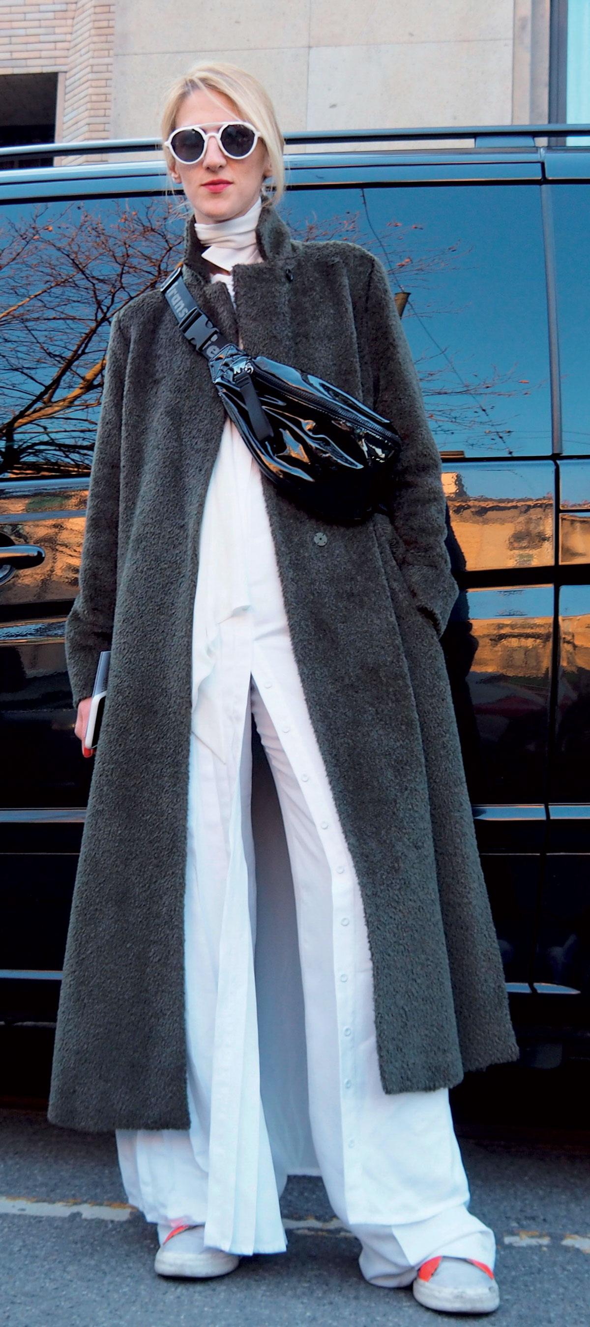Xu hướng thời trang menswear